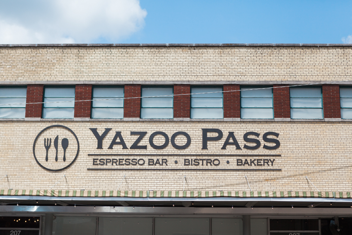 Yazoo Pass - interior design by GCD